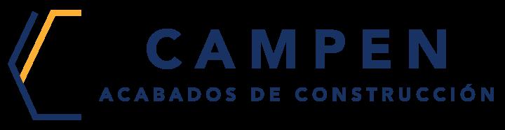 . : CAMPEN | ACABADOS DE CONSTRUCCIÓN : .
